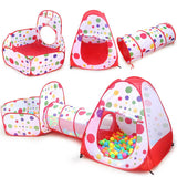 Foldable Playpen Collection