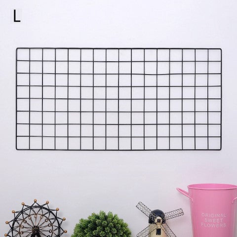 Decorative Metal Grid