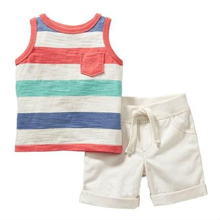 Cool Boys Outfits Collection (2-7 Years)