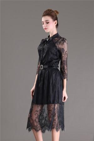 Dress Me Black Collection