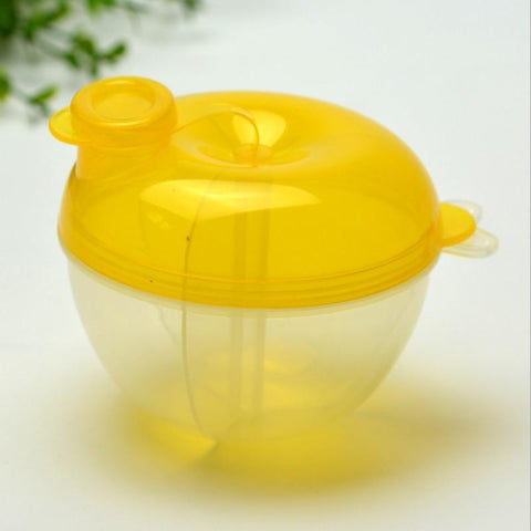 Smart Portable Baby Food/Powder Containers