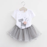Little Princess Dresses Collection (2 - 7 Years)
