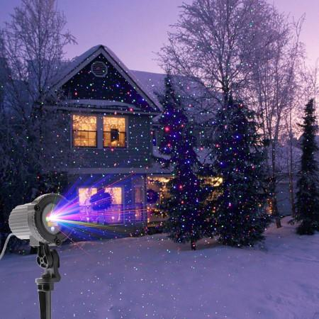 Light Show Projector ( Christmas / halloween / party)