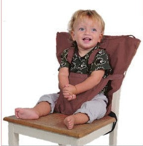Portable High-Chair Converter