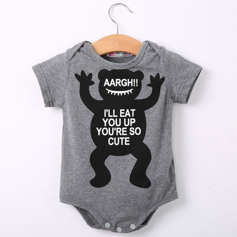 Cool Baby Bodysuits Collection (0-12month)