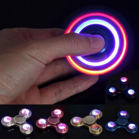 Premium LED Spinners