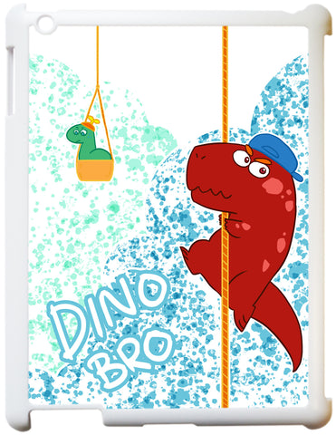 Dino Bros Ipad Case