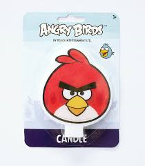 Candle - Angry Bird