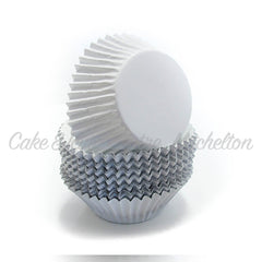 Foil Cupcake Wrappers - Muffin Size (700)