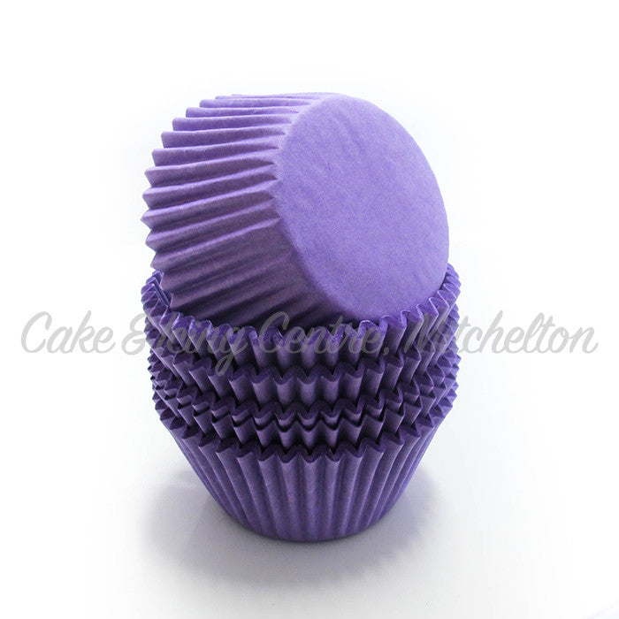 Paper Cupcake Wrappers - Cupcake Size (550)