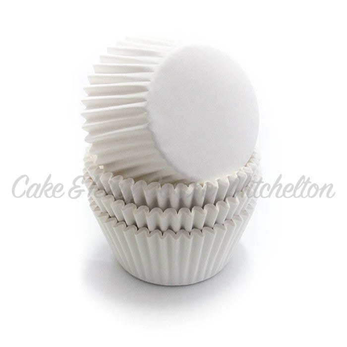 Paper Cupcake Wrappers - Muffin Size (700)