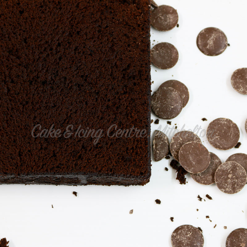 Mississippi Mud Chocolate Cake Mix - 1kg
