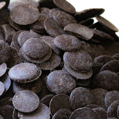 Compound Chocolate - Cadbury Tuscany Dark Buttons