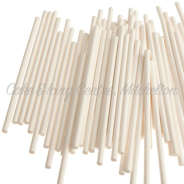 Sticks for Cake pops - Pack of 25