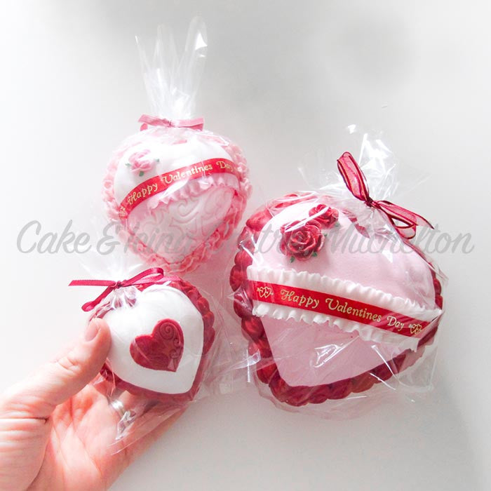 Clear Favour Bags