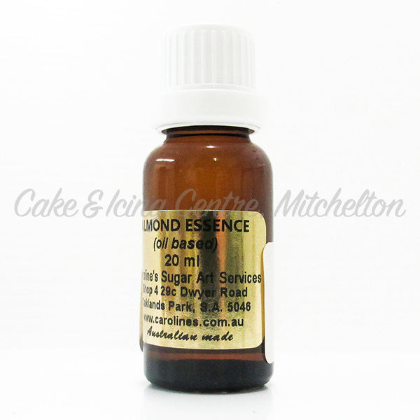 Essence Oil based - Almond 20ml