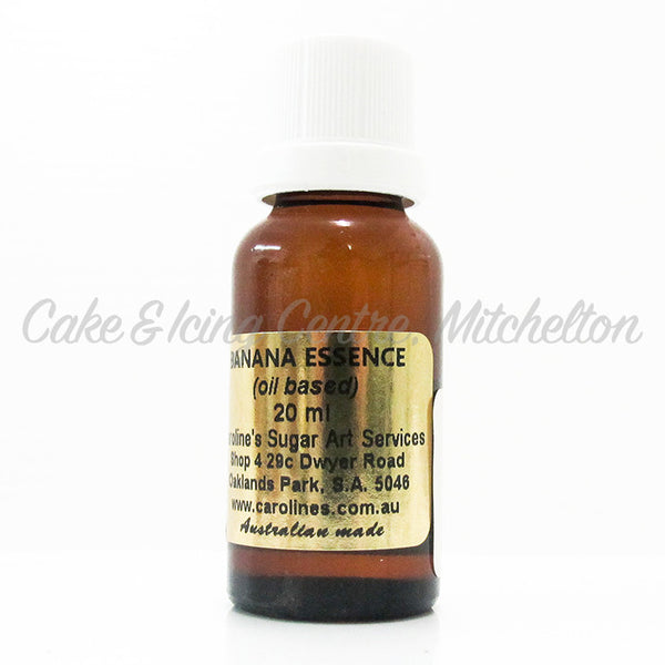 Essence Oil based - Banana 20ml