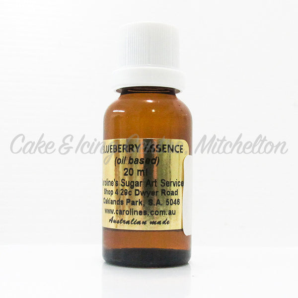 Blueberry Essence (Oil) - 20ml