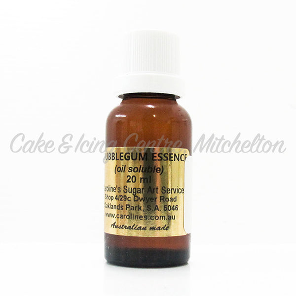 Essence Oil Based - Bubblegum 20ml