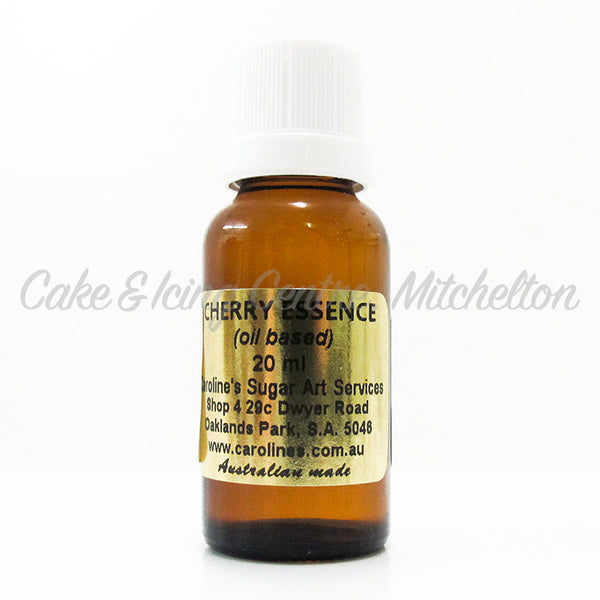 Cherry Essence (Oil) - 20ml