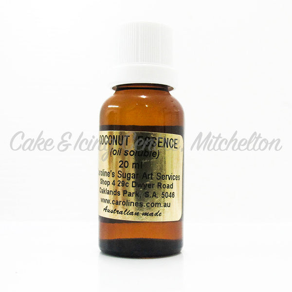 Coconut Essence (Oil) - 20ml