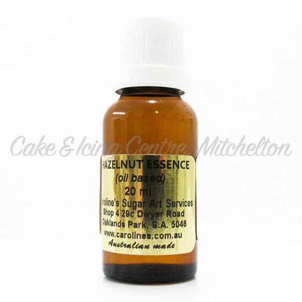 Hazelnut Essence (Oil) - 20ml