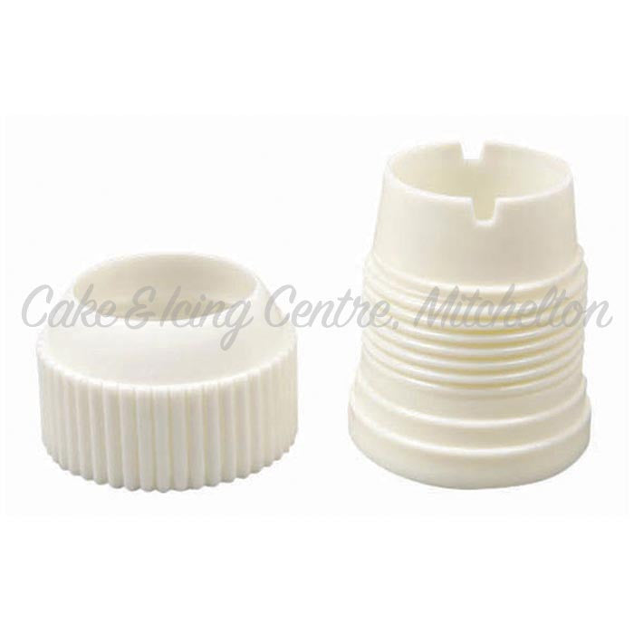 Plastic Coupler - Large