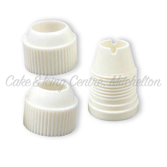 Plastic Coupler - Medium