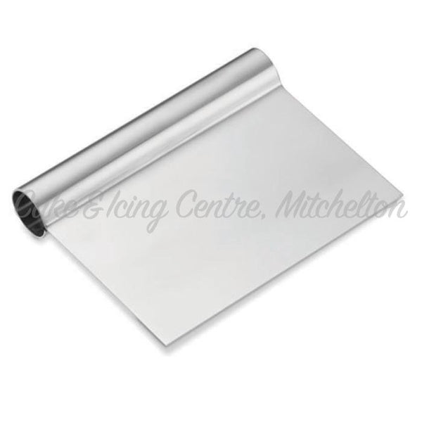 Scraper - Stainless Steel with ruler