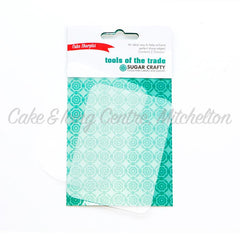 Cake Smoother Flexible Sharpies
