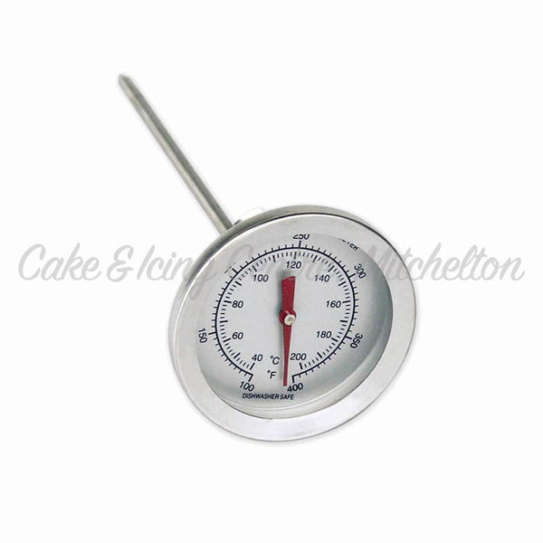 Thermometer - Candy/Deep Fry