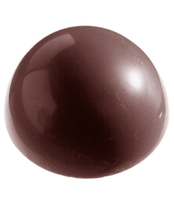 Vivak 120mm Half Sphere Chocolate Mould