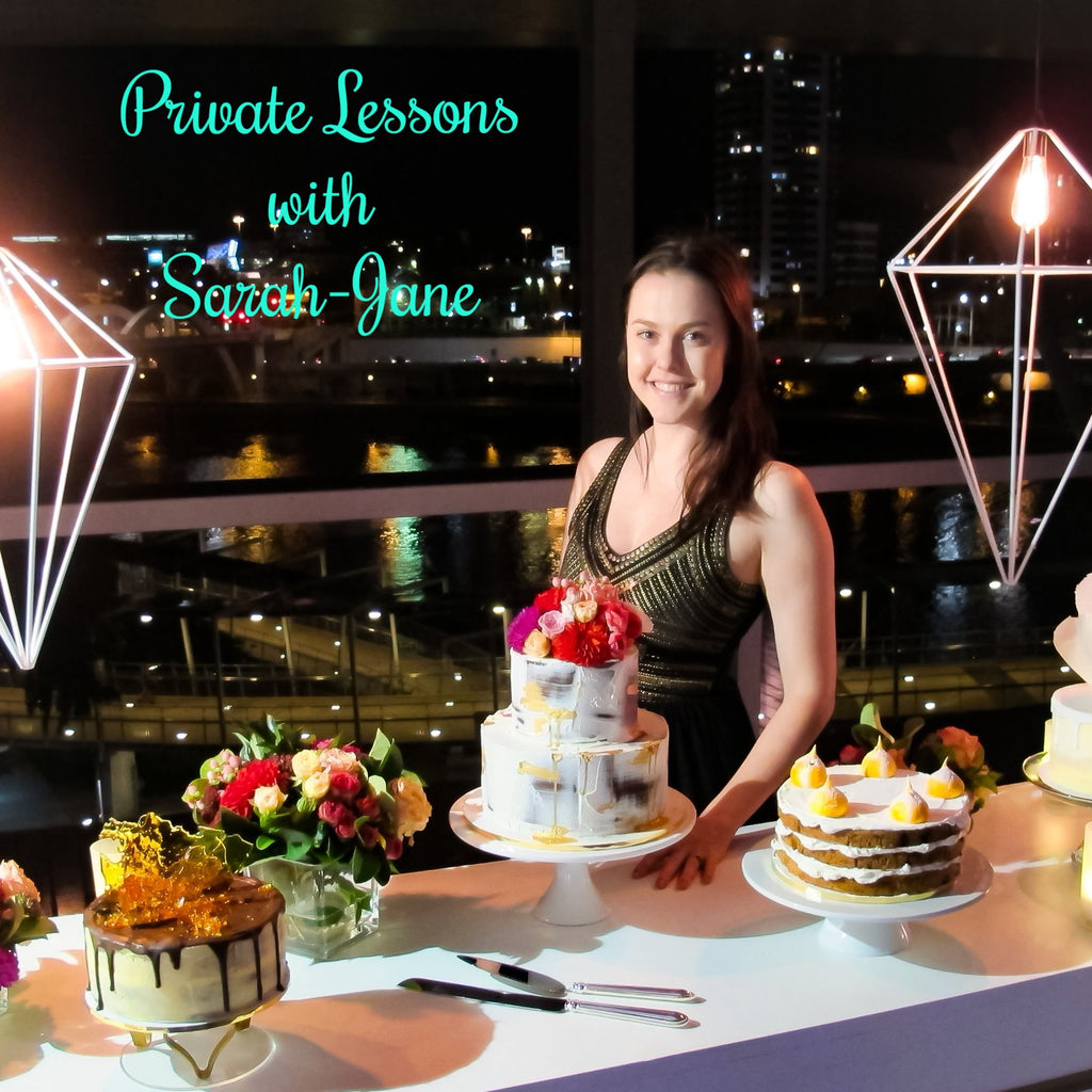 Private Lesson ($880 for a single student, or bring some friends to share the cost. Max four students.)