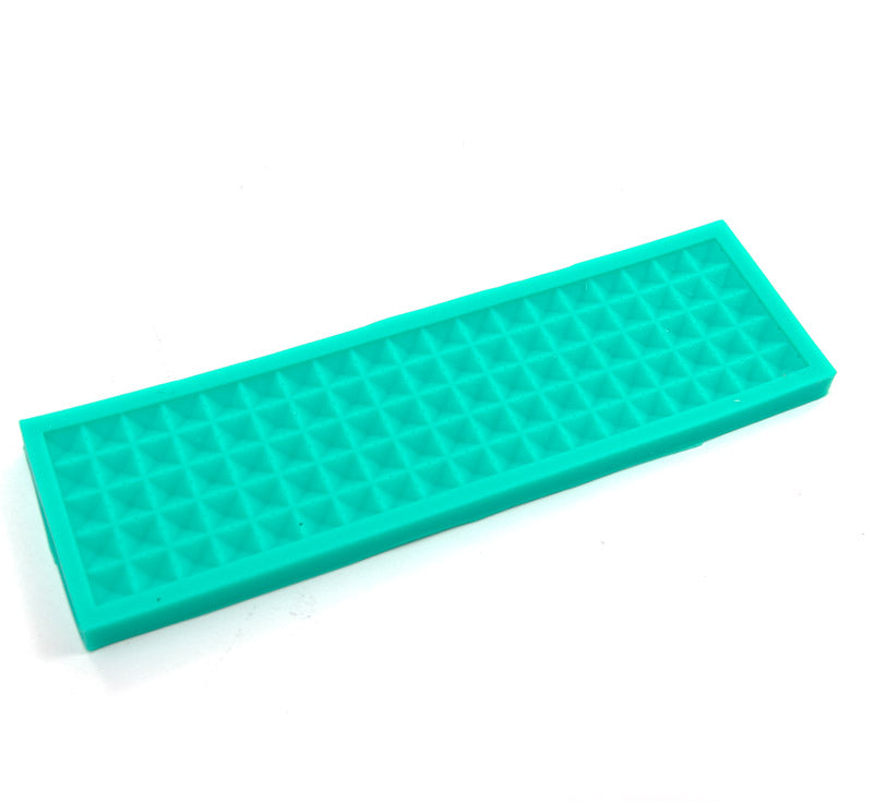 Silicone Mould - PYRAMID STUD BAND