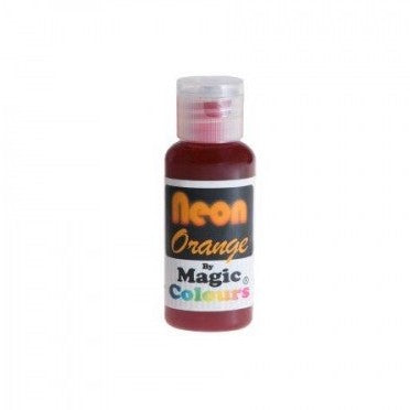 Magic Neon Colours – Orange (32g)