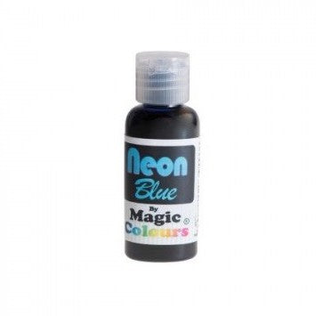 Magic Neon Colours – Blue (32g)