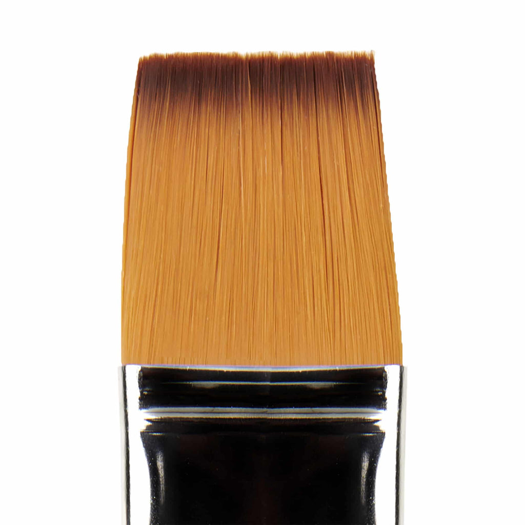 Paint Brush - Wide Flat #5