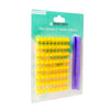 Alphabet & Number Embosser Set - MINI
