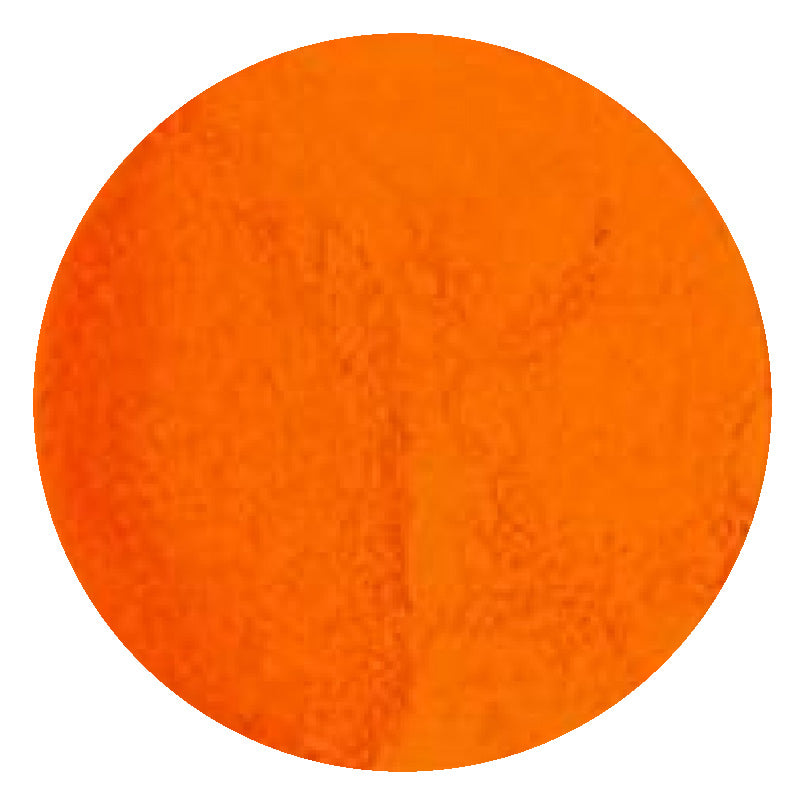 Rolkem Lumo Dusts - Arc Chrome Orange (10ml)