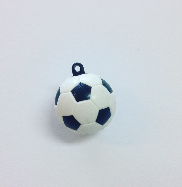 Soccer Ball Cake Decoration