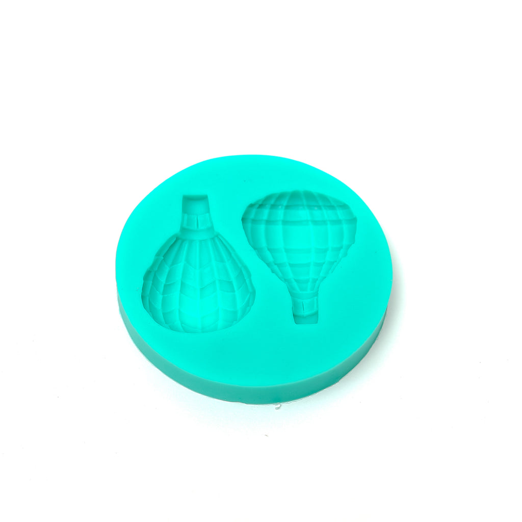 Silicone Mould - Hot Air Balloon