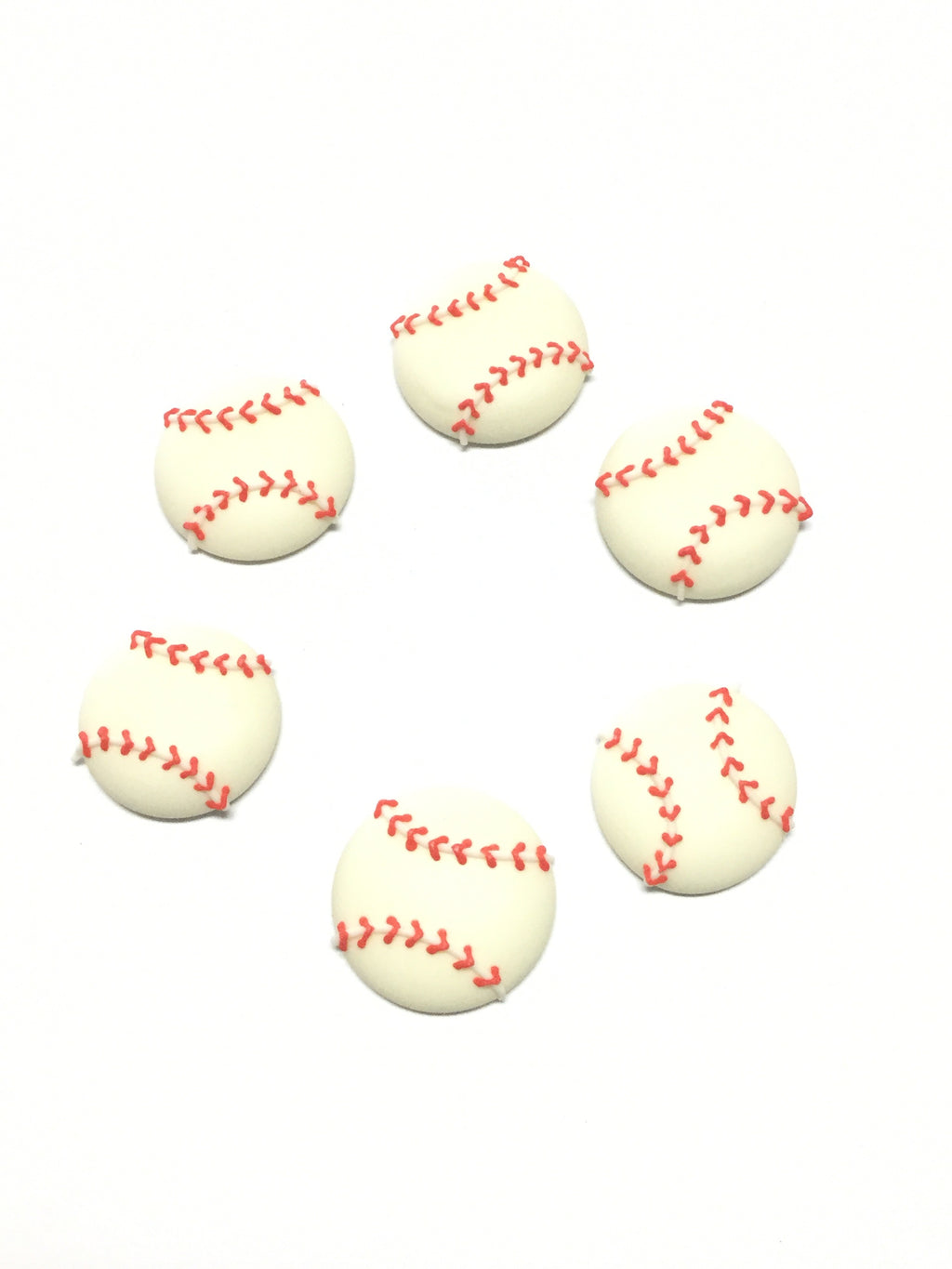 Sugar Toppers - Base Balls
