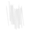 All Tall Candles - PEARL WHITE (Pack of 12)
