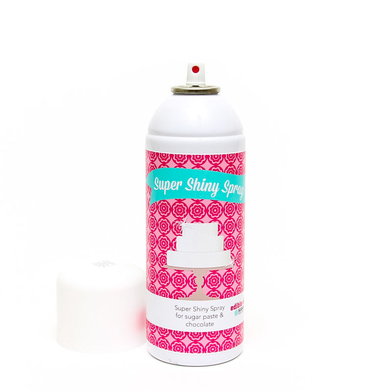 Super Shiny Spray - 400ml