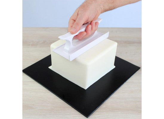 Cake Smoother - rectangle