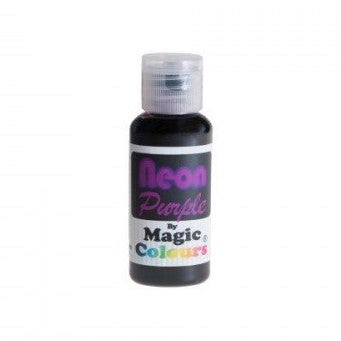 Magic Neon Colours – Purple (32g)