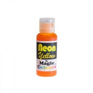 Magic Neon Colours – Yellow (32g)