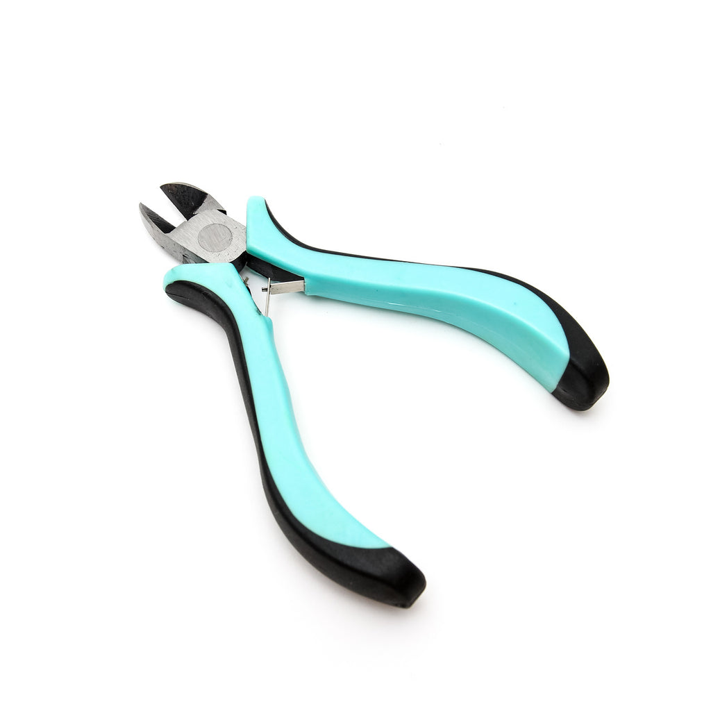 Wire Cutters with Easy Grip