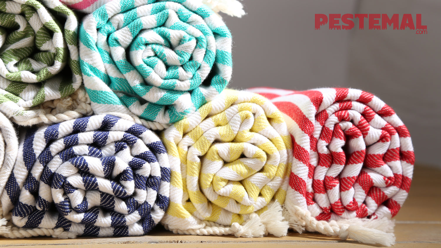 What are the advantages of owning a Pestemal towel?