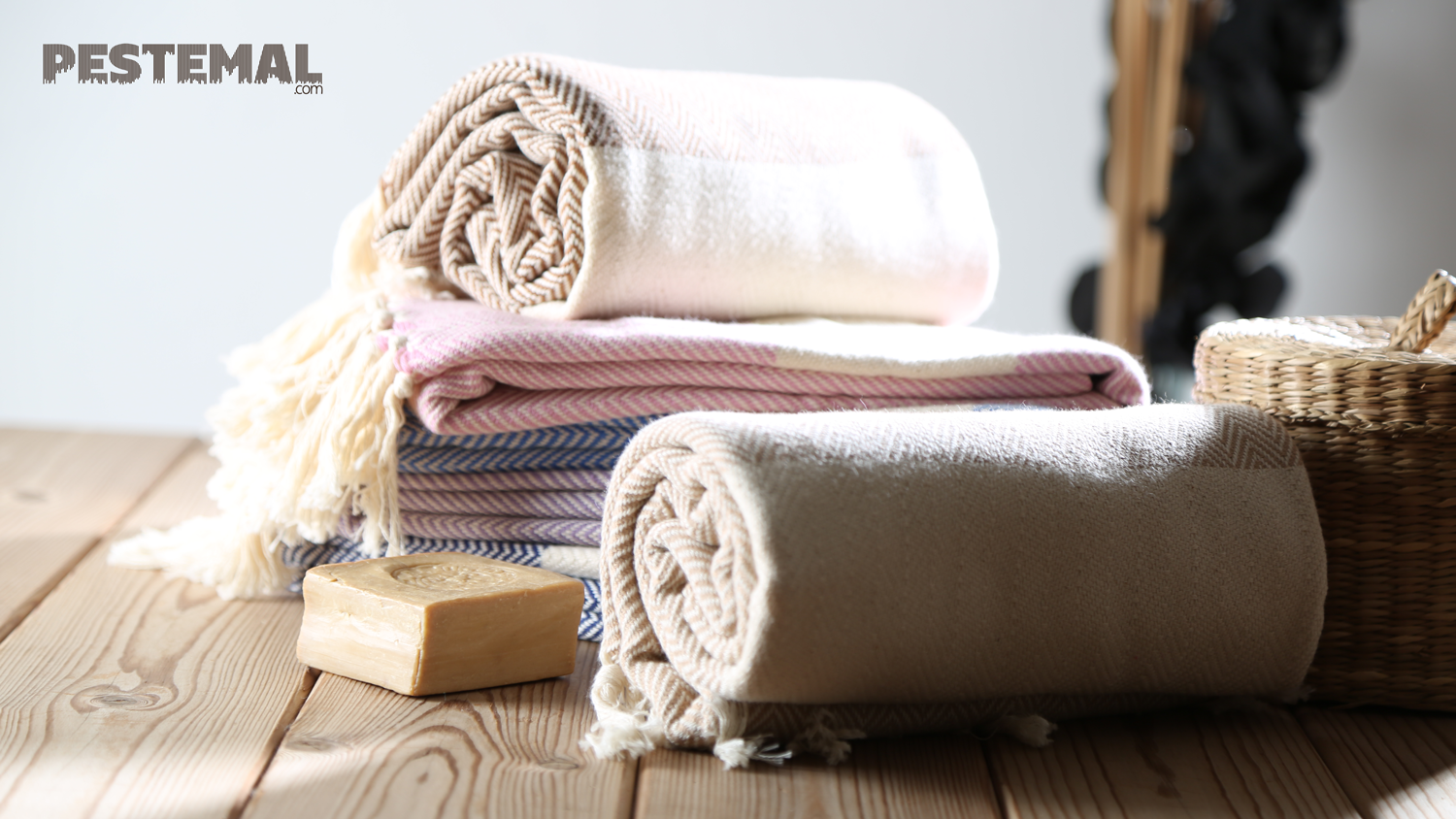 What should be taken into account when ordering wholesale pestemal towels?